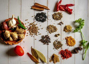 भारतीय खाद्य पदार्थांबद्दल १० रंजक गोष्टी